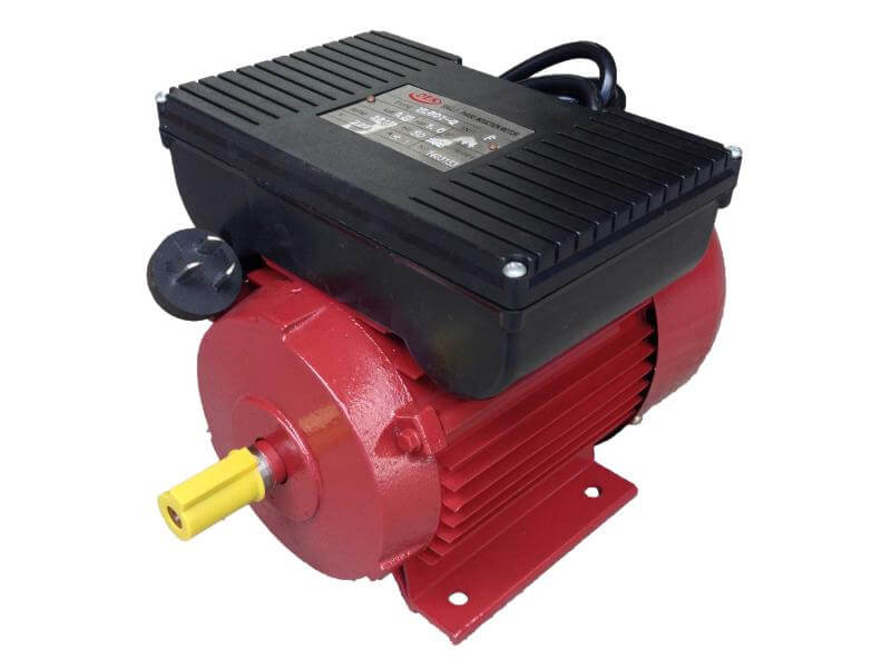 DEK 1HP Electric Motor