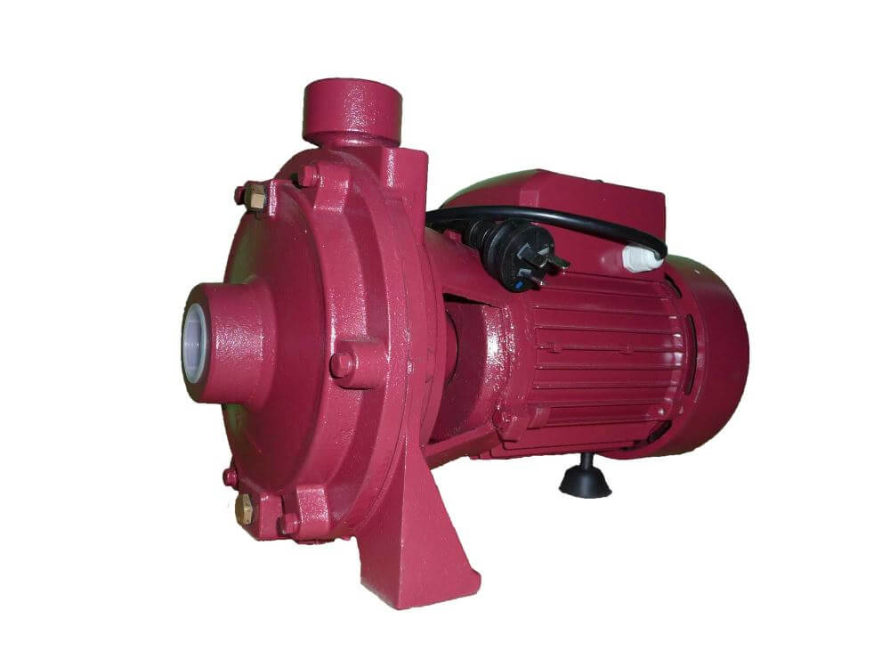 2MCP (Wash down pump) 2hp 120LPM